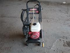 Generac Pressure Washer