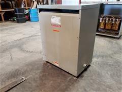 GE 9T23B3886 150 KVA Transformer