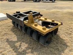 Intermountain Roller Packer