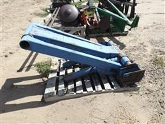 Harsh RL-112 Truck Bed Hoist With Pump And Reservoir