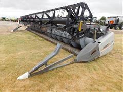 Gleaner 8200 Flex Grain Header