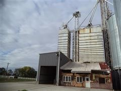 Feed Mill Building & Equipment