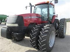 1999 Case IH MX270 MFWD Tractor