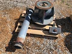 Western Land Roller Pump