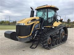 2014 Challenger MT765D Tracked Tractor