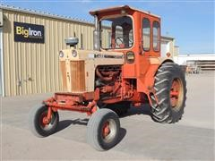 1968 Case 930 2WD Tractor