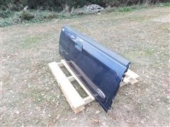 2004 Ford Super Duty F250 Tail Gate
