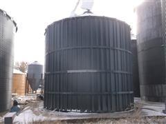 3300 Bu Grain Bin