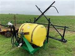 Bomgaars 3Pt Sprayer