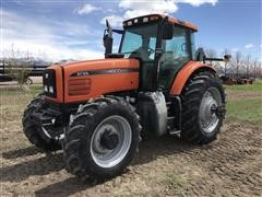 2006 AGCO RT155A MFWD Tractor