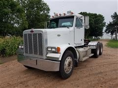 1999 Peterbilt Conventional 379 T/A Tractor Truck