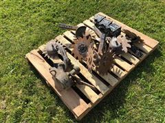 Yetter Planter Parts
