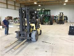 1992 Hyster 50XL Forklift