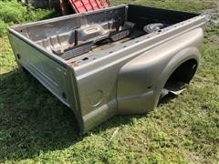 Ford F350 Pickup Box