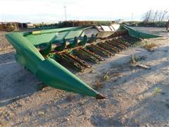 John Deere 4555 Corn Header