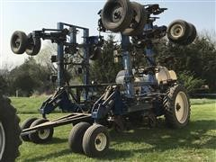 2011 AgSynergy TR30A Anhydrous Applicator