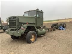 1979 AM General M916 Truck Tractor 6X6