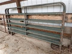 Big Valley 10' 6-Bar Portable Livestock Panels