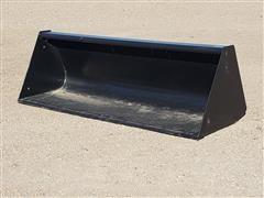 Case IH 7' Wide Loader Bucket