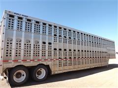 2009 Eby Bull Ride Cattle Pot