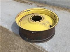 John Deere Rear Wheel