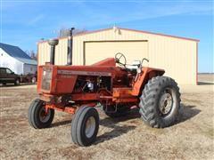 1969 Allis-Chalmers 190 XT Series III 2WD Tractor