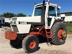 1979 J I Case 2090 2WD Tractor
