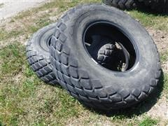 Goodyear All Weather 18.4x26 Turf Tires