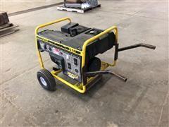 Wacker G5.6 Portable Generator