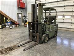 Clark C500-60 Forklift