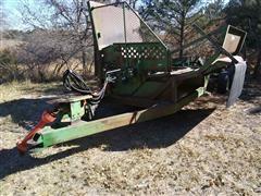 Ranch Hand Bale Processor