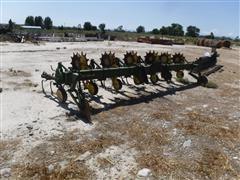 John Deere ER835 7 Row Cultivator