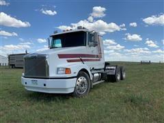 1988 White/Volvo T/A Truck Tractor