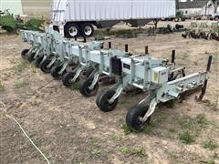 Orthman 610-678 8R30 Row Crop Cultivator