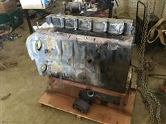 Cummins 8.3L Engine