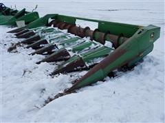 John Deere 853 All Crop Header