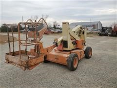 JLG 35 Electric Man Lift
