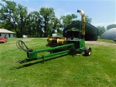 John Deere 3970 Pull Type Forage Silage Cutter
