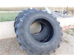 Michelin AGRIBIB MFD Tires