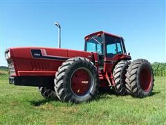 1980 International Harvester 3588 4WD Tractor
