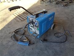 Clarke Turbo Weld Electric Wire Feed Welder