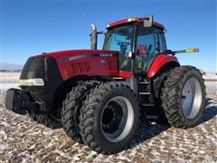 2008 Case IH Magnum 305 MFWD Tractor
