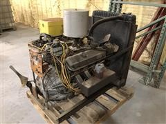 Chevrolet Power Unit