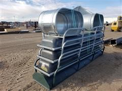 Behlen Feed Bunks & Watering Tanks