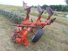 Case 3-Bottom Rollover Plow