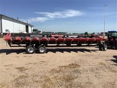 2012 Geringhoff Northstar Elite XL RD 1200/B 12R30 Header