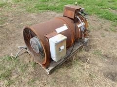Mid-States Heli-Coil Grain Bin Dryer Burner