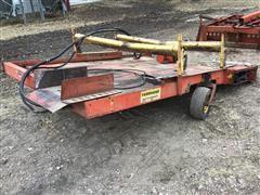 Farmhand F100-C 8 Bale Accumulator