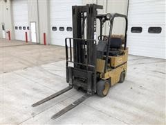1988 Caterpillar Forklift