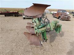 John Deere 8350 3 Pt Rollover Plow